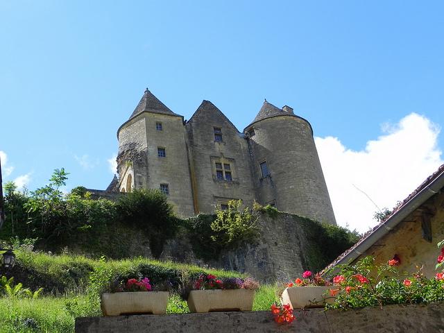 Chateau Salignac